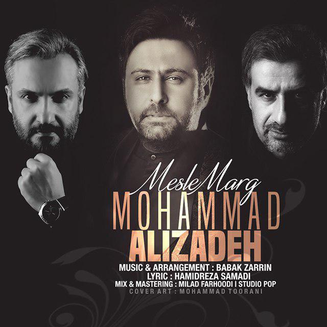 Mohammad Alizadeh - Mesle Marg