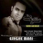 Saeed Golshani – Eshghe Mani