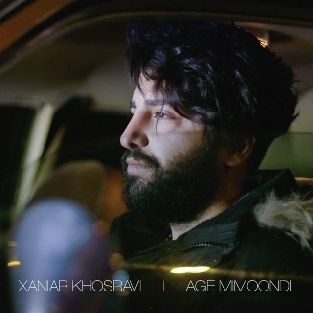 Xaniar - Age Mimoondi