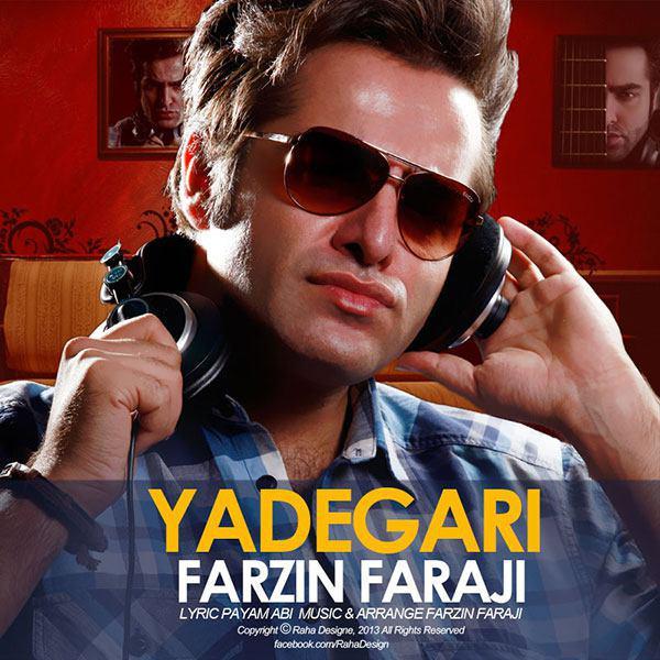Farzin Faraji – Yadegari