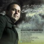 Behrouz Derakhshani – Miboosamet Az Rahe Door