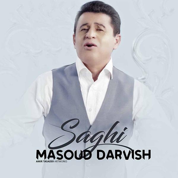 Masoud Darvish - Saghi