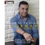 Oorman Khosroshahi – Hesam Be To Khase