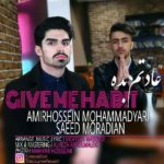 Amirhossein Mohammadyari & Saeed Moradian – Adatam Bede