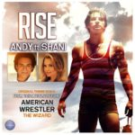 Andy Ft Shani – Rise