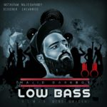 Majid Darkboy – Low Bass ( Mehdi Ghadami Remix )