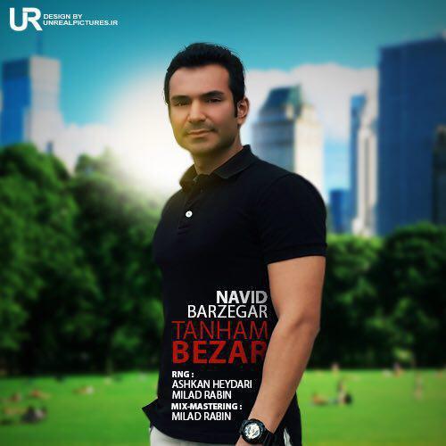 Navid Barzegar – Bare Aval
