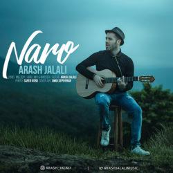 Arash Jalali - Naro