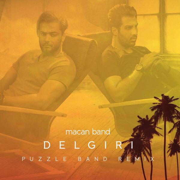 Macan Band - Delgiri ( Puzzle Band Remix )