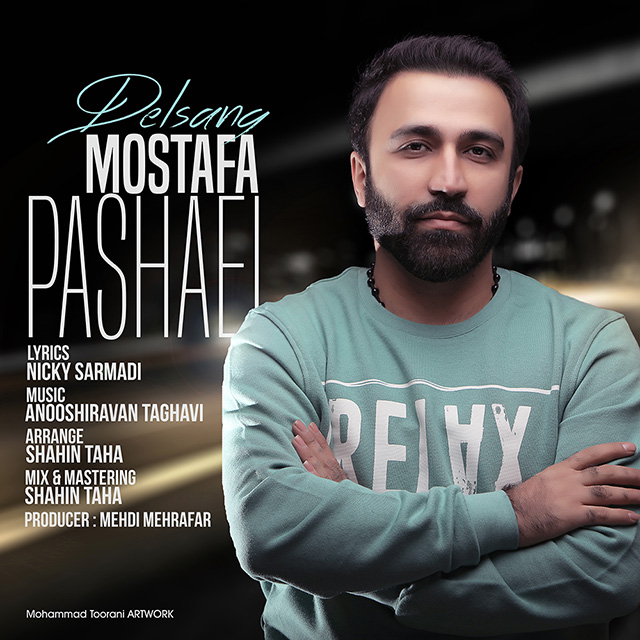 Mostafa Pashaei - Delsang