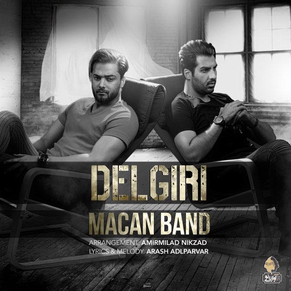 Macan Band – Delgiri