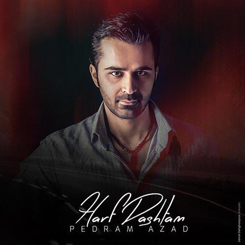 Pedram Azad – Harf Dashtam