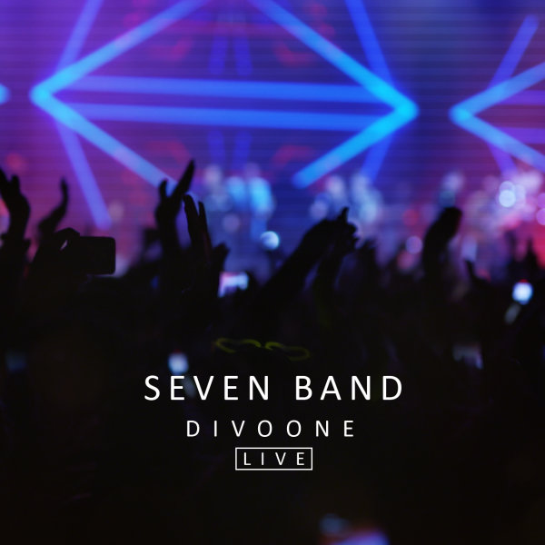 7 Band – Divooneh ( Live )