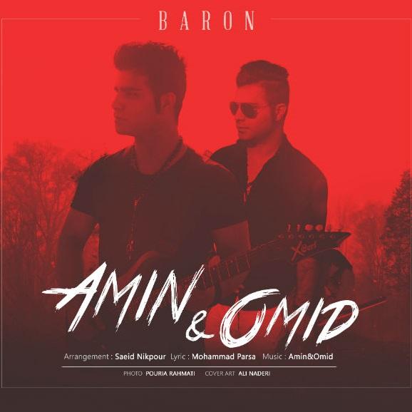 Amin & Omid – Baroon