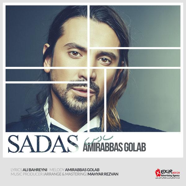 Amir Abbas Golab – Sadas