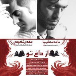 Hamed Mahzarnia & Mehdi Shokoohi - Az Daghe To