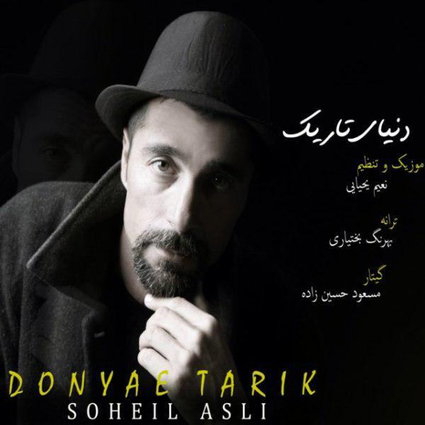 Soheil Asli – Donyaye Tarik