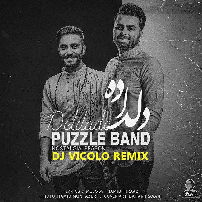 Puzzle Band – Del Dade ( Dj Vicolo Remix )