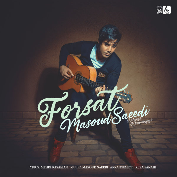 Masoud Saeedi - Forsat