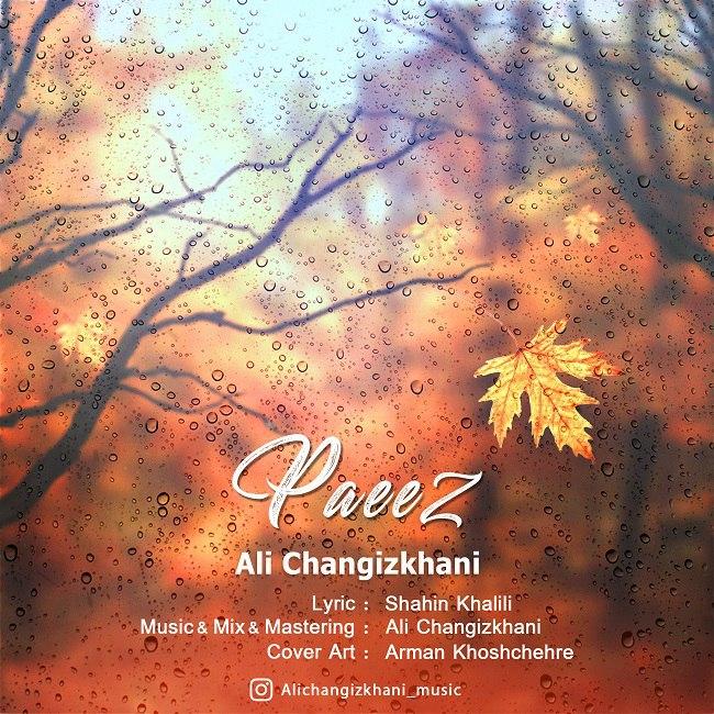 Ali Changizkhani – Paeiz