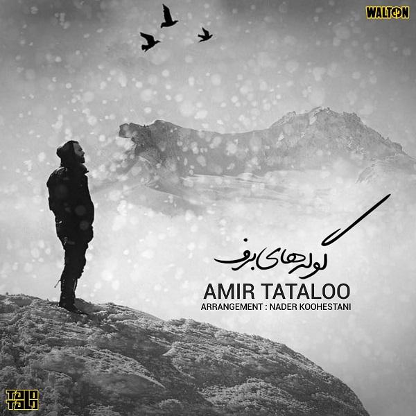 Amir Tataloo - Goolehaye Barf