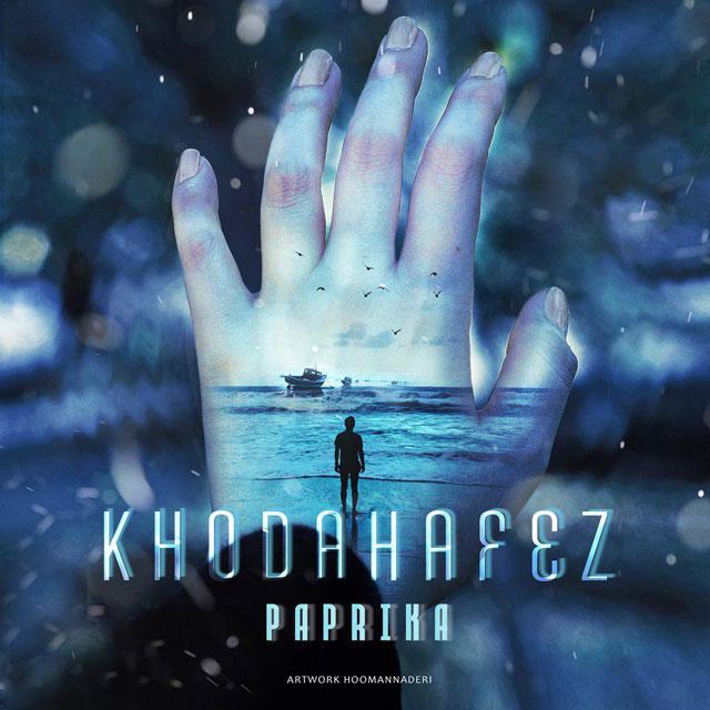 Paprika – Khodahafez