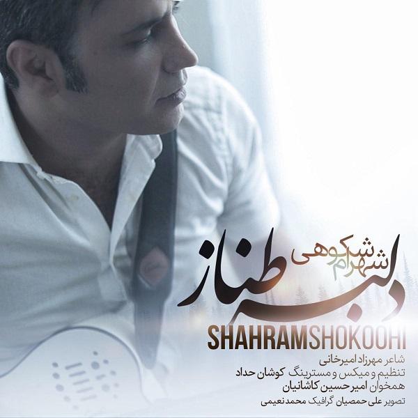 Shahram Shokoohi - Delbare Tanaz