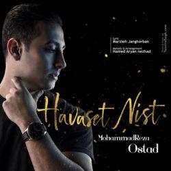 Mohammadreza Ostad - Havaset Nist