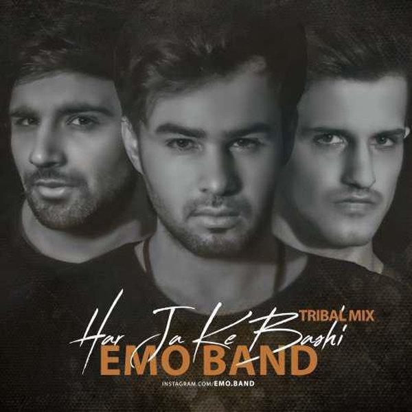 EMO Band - Harja Ke Bashi ( Tribal Mix )