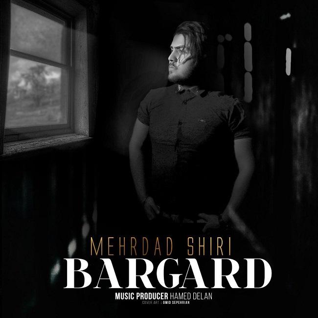 Mehrdad Shiri - Bargard