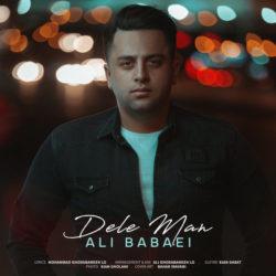 Ali Babaei - Dele Man