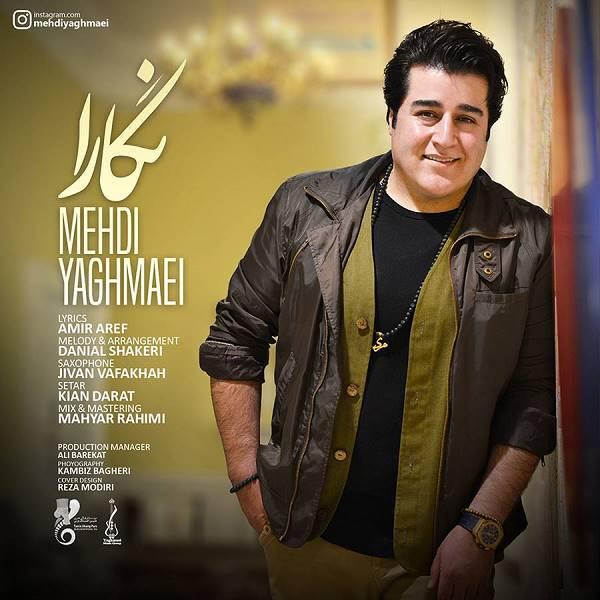 Mehdi Yaghmaei - Negara