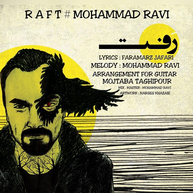 Mohammad Ravi - Raft