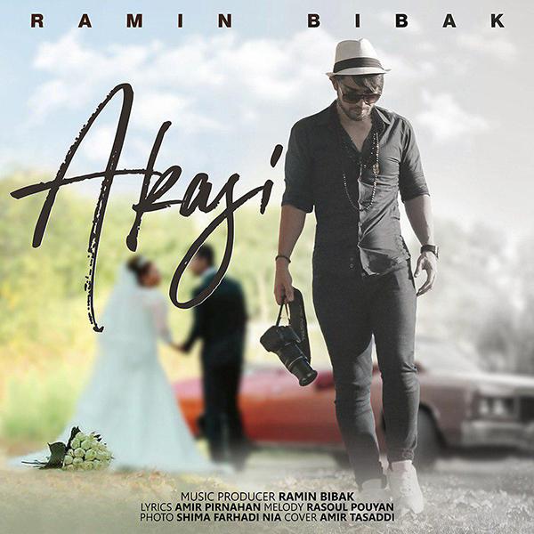 Ramin Bibak - Akasi