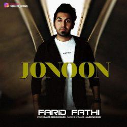 Farid Fathi - Jonoon