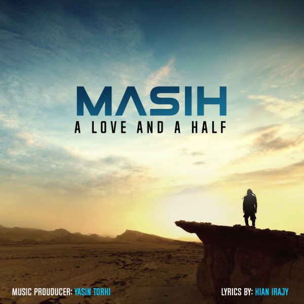 Masih - A Love And A Half