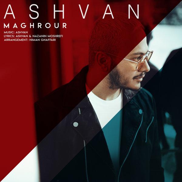 Ashvan - Maghrour