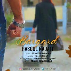 Rasool Najafi - Bargard