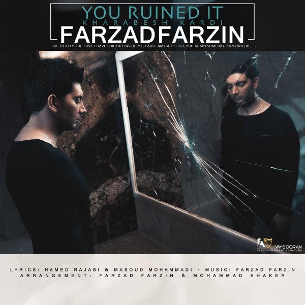 Farzad Farzin - Kharabesh Kardi