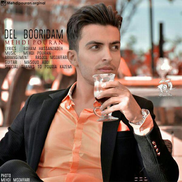 Mehdi Pouran - Del Boridam
