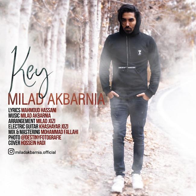 Milad Akbarnia - Key