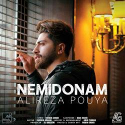 Alireza Pouya - Nemidoonam