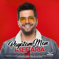 Asef Aria - Payatam Man