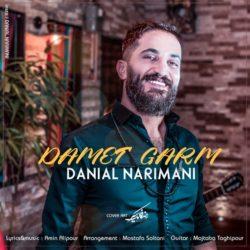 Danial Narimani - Damet Garm