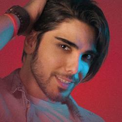 Ramin Bibak - Asheghe Divoone