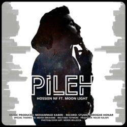 Hossein NF Ft Moon Light - Pileh