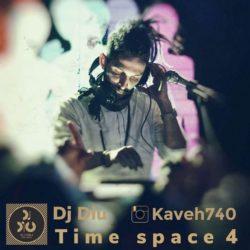 Dj Diu - Time Space 4