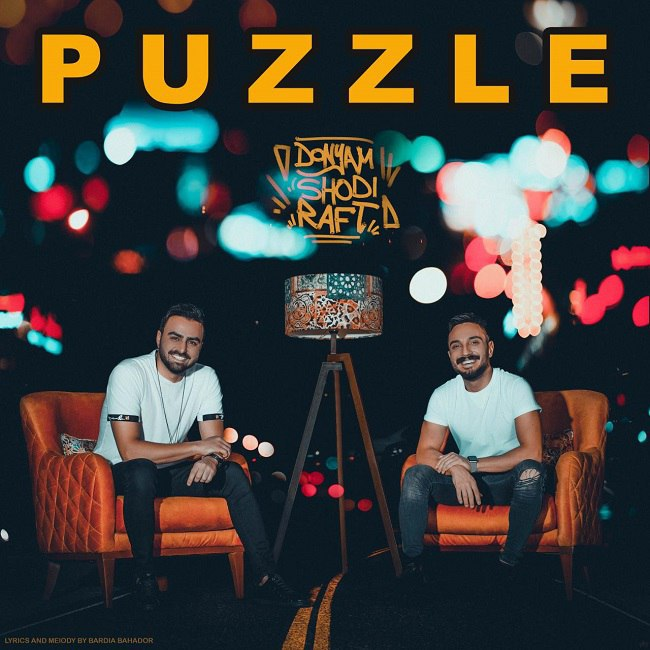Puzzle Band - Donyam Shodi Raft
