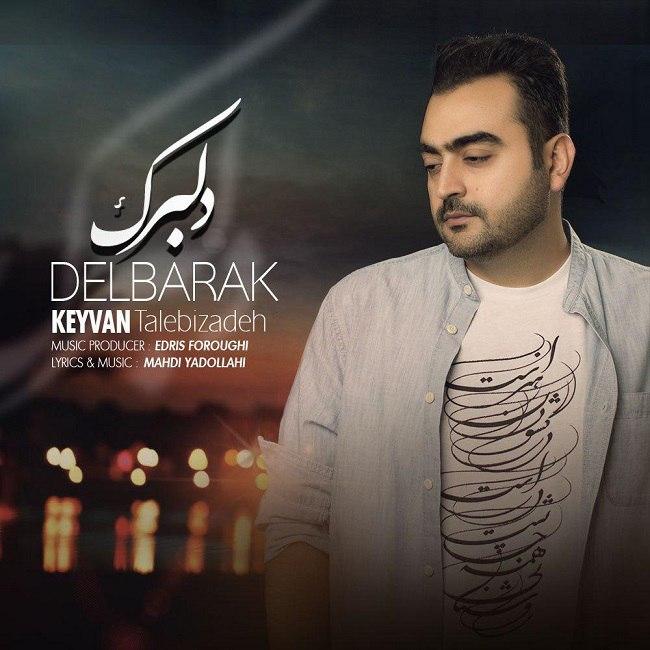 Keyvan Talebizadeh - Delbarak