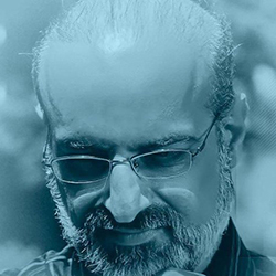 Mohammad Esfahani - Ghazal Bidel